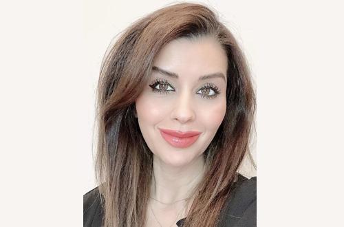 Sanaz Namazy